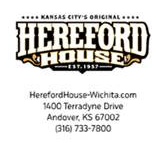 Image of Hereford House logo